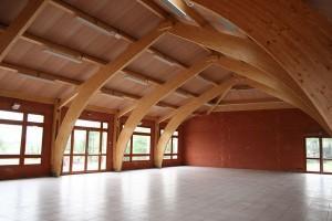 Grande salle de Paulinet