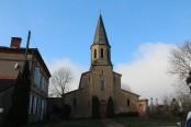 Eglise Ginestière