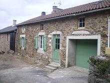 Maison rénovée Paulinet